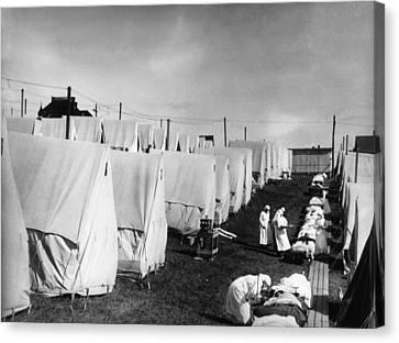 1918 Les Infirmières