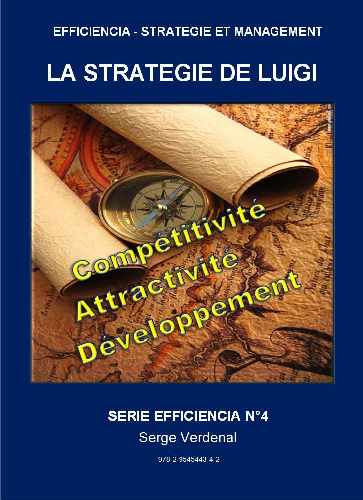 STRATEGIE DE LUIGI